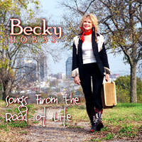 Songs From the Road of Life - Becky Hobbs