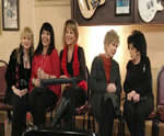 22. with Jana Jae, Susie McEntire, Norma Jean and Wanda Jackson Oklahoma Music Hall of Fame dinner, Noble, OK Nov 27, 2018