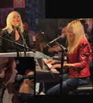 Bluebird Cafe Benefit for Alive Hospice w Benita Hill and Amanda Williams, Jan 22, 2020
